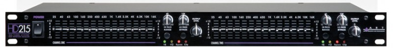 ART HD215 EQ Equaliser