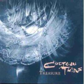 4AD 180g re-issue of Cocteau Twins LP