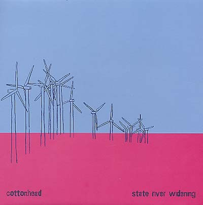 State River Widening - Cottonhead