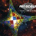 Afro Celt Soundsystem - Volume 3 : Further in time