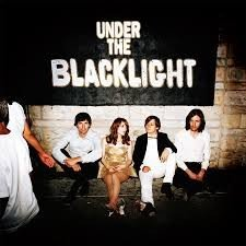 Rilo Kiley- Under The Blacklight
