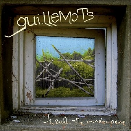 The Guillemots – Through the windowpane