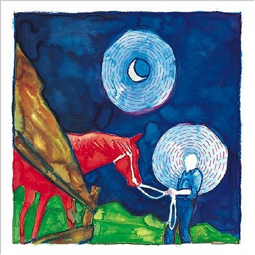 Calexico & Iron and wine – In the reins