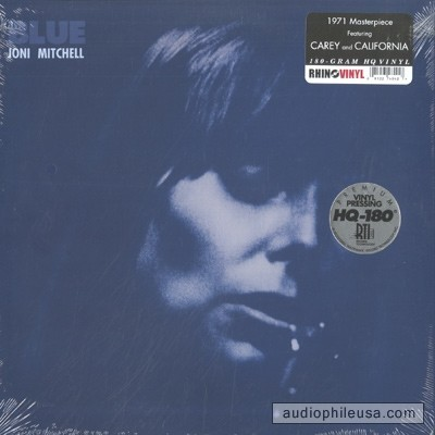 Joni Mitchell – Blue