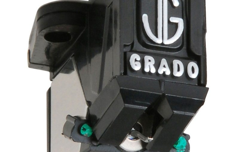 Grado Green Cartridge