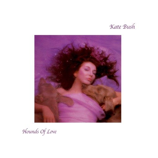 Kate Bush – Hounds of Love