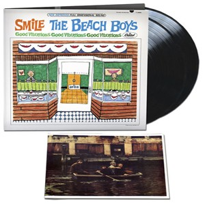 The Beach Boys – The Smile Sessions