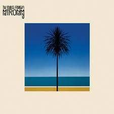 Metronomy – The English Riviera